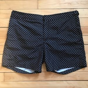 IFIVE simons black BOARD SHORT size:34